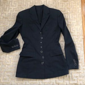 Jean-Paul Gaultier Women's Jacket Size 6